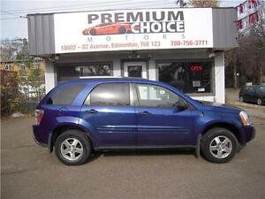 2005 Equinox LT  ** WINTER READY** WILL PAY $250 FOR REFERRALS!!
