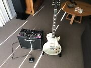 Gibson Les Paul Epiphone and Blackstar Amp Conder Tuggeranong Preview