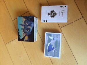 ROGER DEAN signed art prints, trading & playing cards FOR SALE Oakville / Halton Region Toronto (GTA) image 6