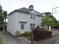 FULLY FURNISHED 3 BEDROOM FAMILY HOME TO LET IN BOAT OF GARTEN NEAR AVIEMORE