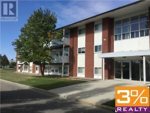 B14//Brandon/2 bedroom upper level end unit condo ~ by 3% Realty