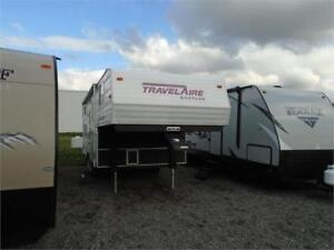 2000 RUSTLER LITE 232 5TH WHEEL WITH BUNKS! CLEAN UNIT! $3995!