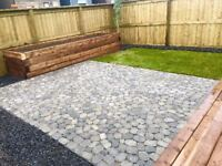 Landscaping Services in South Calgary by Quality Landscapers