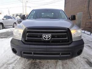 2010 Toyota Tundra 4x4.REG CAB,VERY CLEAN NO ACCIDENT