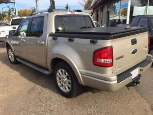 2007 Ford Explorer Sport Trac Limited- 6 MONTHS OF WARRANTY! Edmonton Edmonton Area image 5