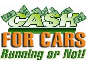 WE PAY CASH ON THE SPOT FOR CARS OR TRUCKS CLUNKER OR NOT!! Edmonton Edmonton Area image 5