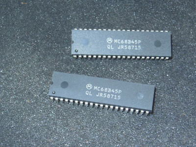 1 x p8276 video output graphics controller-CRT controller Intel dip-40 1pcs