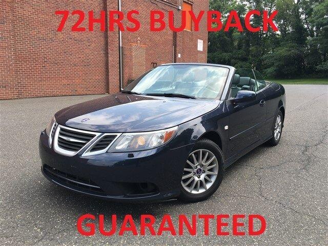 2008 Saab 9-3 For Sale