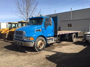 2006 Sterling  Deck Delivery Truck