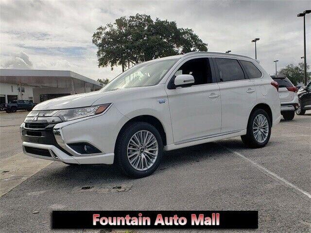 Image 3 Voiture American used Mitsubishi  2019