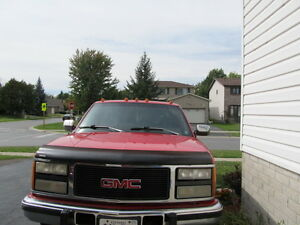 1993 GMC Sierra 2500 none Pickup Truck