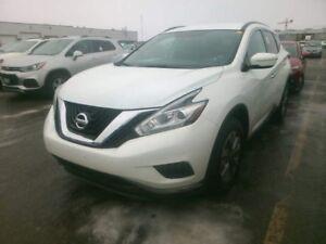 2015 Nissan Murano NAV CAMERA DE RECUL MAGS A VENIR