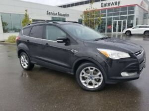 2013 Ford Escape Power Liftgate Leather Heated Front Seats, Rear