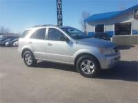 2006 Kia Sorento LX 135K SAFETIED AWD Belleville Belleville Area Preview