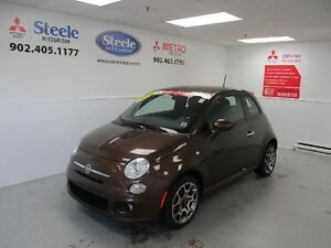 2014 FIAT 500 SPORT **WEEKEND SPECIAL UNTIL AUGUST 2**