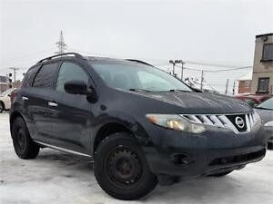 NISSAN MURANA S 2009/AUTO/AC/AWD/MAGS/CRUISE/AUX/GROUP ELECT!!!!