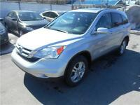 HONDA CR-V TOURING 2011 ( NAVIGATION,BLUETOOTH,TOIT OUVRANT )