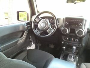 2015 Jeep Wrangler Unlimited - REALLY MUST SELL!