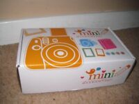 Instax Mini 8/9 Accessories 9 in 1 Kit