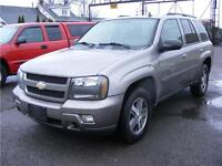 2006 Chevrolet Trailblazer, Fully loaded, Great Condition. Hamilton Ontario Preview
