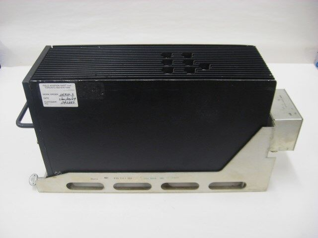 Collins 548S-3 Amplifier Coupler with Mounting Tray