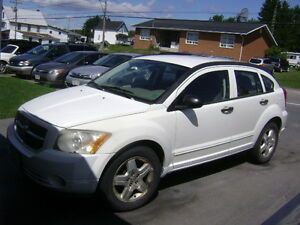 2008 Dodge Caliber SXT $1700 Tax Inclus