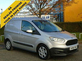 2014 / 64 Ford Transit Courier 1.6Tdci 95 Trend Van