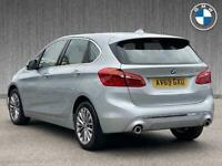 2019 BMW 2 Series 220I Luxury 5Dr Dct Auto Hatchback Petrol Automatic
