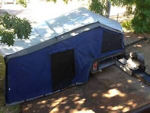 Lifestyle Camper Trailer Mount Isa Mt Isa City Preview