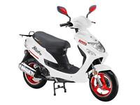 2015 SCOOTER SCOOTTERRE BISTRO EUROPA 50 $1599