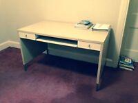 Desk from Ikea Magiker range