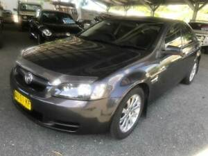 Holden Commodore Omega Sedan South Grafton Clarence Valley Preview