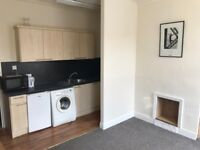 One bed self contained flat on Hartley Road, Radford. Close to city and on good routes