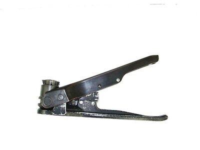 Deutsch 15500 Crimper Electrical Crimping Tool Surplus