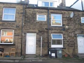 Lovely Terraced House - LHA Accepted - LS27! Available 28th December 2016