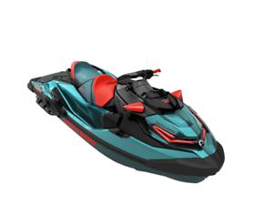 Seadoo Wake Pro 230