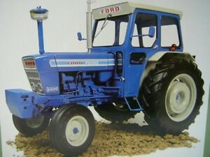 Ford tractor 7000 Brand New Windsor Region Ontario image 2