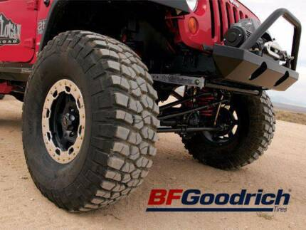 Discounted New BF GOODRICH Tyres Save $$$ Gold Coast Worongary Gold Coast City Preview