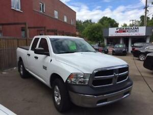 2013 RAM 1500 4X4... WE FINANCE EVERYONE...0 DOWN