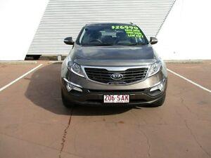 2011 Kia Sportage SL MY12 Platinum Gold 6 Speed Sports Automatic Wagon Toowoomba Toowoomba City Preview
