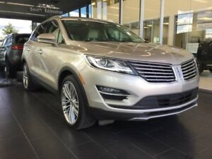 2015 Lincoln MKC LS ACCIDENT FREE AWD, SUNROOF, NAVI