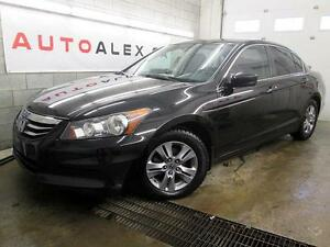 2012 Honda Accord SE AUTOMATIQUE A/C CRUISE MAGS 46$/SEM