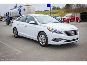 2016 Hyundai Sonata GL! BARELY DRIVEN! WARRANTY! BACK UP CAM!