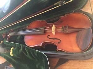 Violin ¾ size, Raggetti RV5 Mosman Park Cottesloe Area Preview