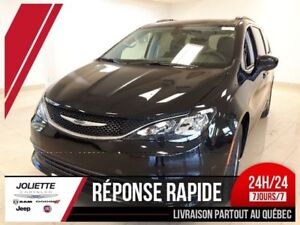 2017 Chrysler Pacifica Touring 7 PASSAGER, CAM