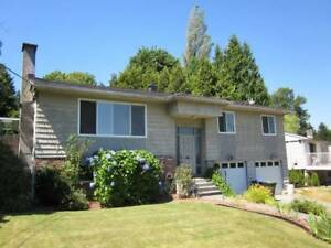 3br - 2 1/2 bath House in Port Coquitlam
