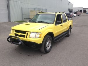 2003 Ford Explorer Sport Trac XLT Commodité VUS