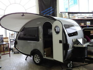 TAB RV TRAILER - ULTRA LIGHT WEIGHT RV TRAILER - TAB