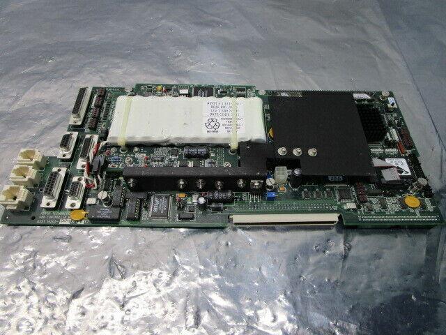 Asyst 14205-004 486 Controller Board w/ 13418-002 Daughter PCB, 101235