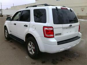 FORD ESCAPE CHECK IT OUT BEFORE IT SELLS!! FINANCING AVAILABLE! Edmonton Edmonton Area image 4